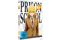 Prison School - Vol. 2 [DVD]