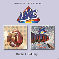 Lake - Ouch!/Hot Day [CD]