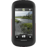 GARMIN Montana 680 Outdoor, Sport