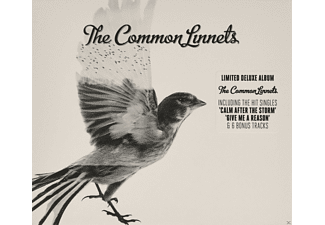 The Common Linnets - The Common Linnets (Special Edition) | CD