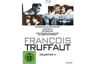 Francois Truffaut Collection 2 [Blu-ray]