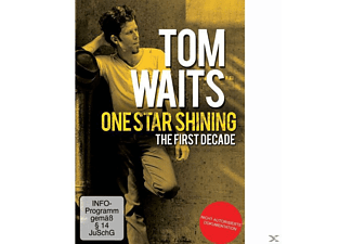 Tom Waits - One Star Shining - (DVD)