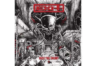 The Exit - Face The Enemy - (CD)