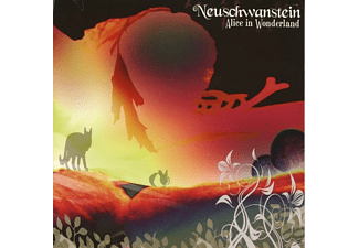 Neuschwanstein - Alice In Wonderland - (CD)