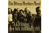 The Allman Brothers Band - The Allman Brothers Band [CD]