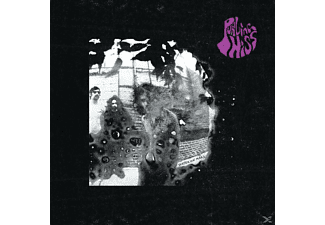 Purling Hiss - WATER ON MARS - (Vinyl)
