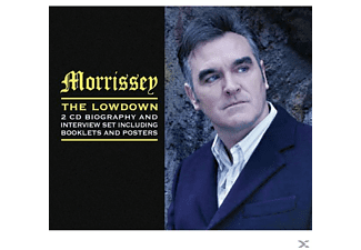 Morrissey - The Lowdown - (CD)
