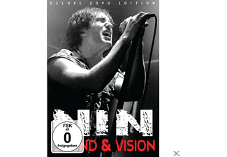 Nine Inch Nails - Sound And Vision [DVD]