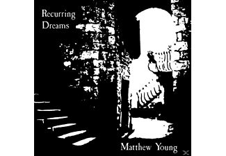 Matthew Young - Recurring Dreams - (Vinyl)