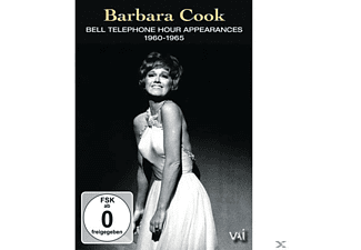 Barbara/the Bell Telephone Ho Cook, Cook/Drake/Gillette/Voorhees/+ - Barbara Cook Bth 1960-1965 - (DVD)
