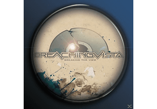 Breaching Vista - Breaking The View - (CD)