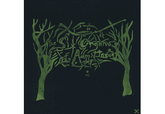 Six Organs Of Admittance - RTZ - (CD)
