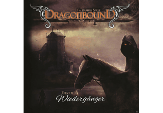 Dragonbound 16-Wiedergänger - 1 CD - Science Fiction/Fantasy