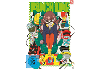 Punch Line – Vol. 2 - (DVD)