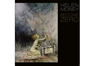 Helen Money - Become Zero - (CD)