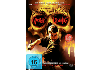 The Next Deathwish - (DVD + CD)
