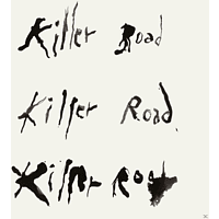 Soundwalk Collective With Jesse Paris Smith Featuring Patti Smith - Killer Road [CD]