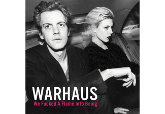 Warhaus - We Fucked A Flame Into Being - (CD)