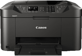 CANON Maxify MB2150, 4-in-1 Multifunktionsdrucker, Schwarz