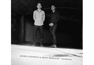 Joshua Redman & Brad Mehldau - Nearness CD