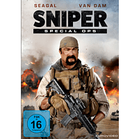 Sniper: Special Ops [DVD]