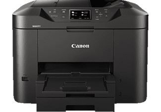 CANON Maxify MB2750, 4-in-1 Multifunktionsdrucker