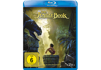 The Jungle Book [Blu-ray]