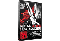 Return of the Footsoldier [DVD]