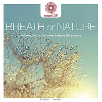 Davy Jones - entspanntSEIN - Breath Of Nature (Relaxing Music For Inner Balance & Harmony) [CD]