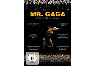 Mr. GAGA - (DVD)