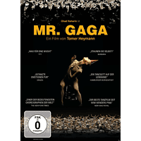 Mr. GAGA [DVD]