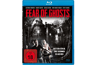 Fear of Ghosts [Blu-ray]