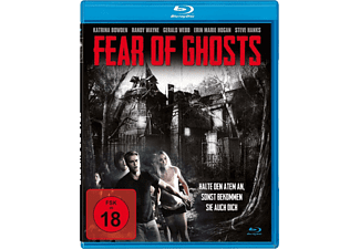 Fear of Ghosts - (Blu-ray)