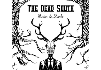 The Dead South - Illusion & Doubt - (LP + Bonus-CD)