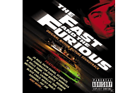 Film Soundtrack, OST/VARIOUS - THE FAST AND THE FURIOUS [CD]