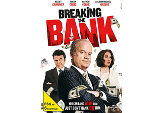 Breaking the Bank - (DVD)