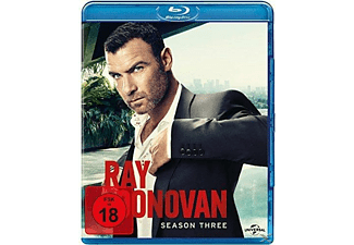 Ray Donovan - Staffel 3 - (Blu-ray)