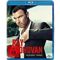 Ray Donovan - Staffel 3 [Blu-ray]
