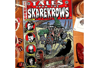 Skarekrows - Tales From The Skarekrows - (EP (analog))