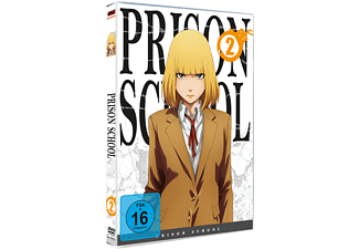 Prison School - Vol. 2 - (DVD)