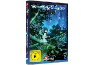 Wish Upon The Pleiades - Vol. 2 - (DVD)
