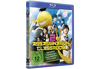 Assassination Classroom 2 - (Blu-ray)