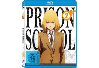 Prison School - Vol. 2 - (Blu-ray)