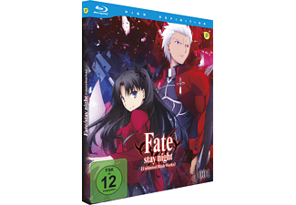 Fate/stay night: Unlimited Blade Works - (Blu-ray)