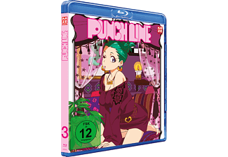 Punch Line - Vol. 3 - (Blu-ray)