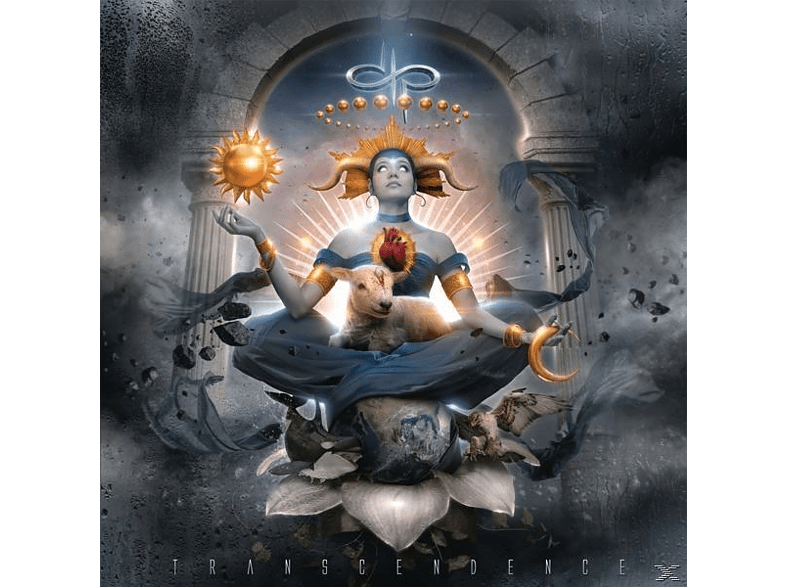 Devin Townsend Project - Transcendence [CD]