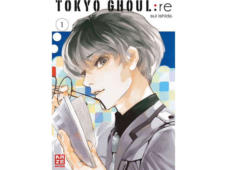 Tokyo Ghoul:re - Band 1