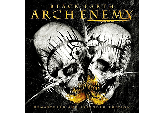 Arch Enemy - Black Earth - Reissue (CD)
