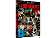The Dead and the Damned 1 & 2 [DVD]
