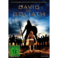 David vs. Goliath [DVD]